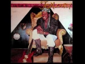 King Sunny Ade - Jealousy (Side 1)